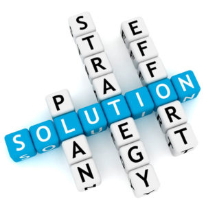 Solution - Lösungen